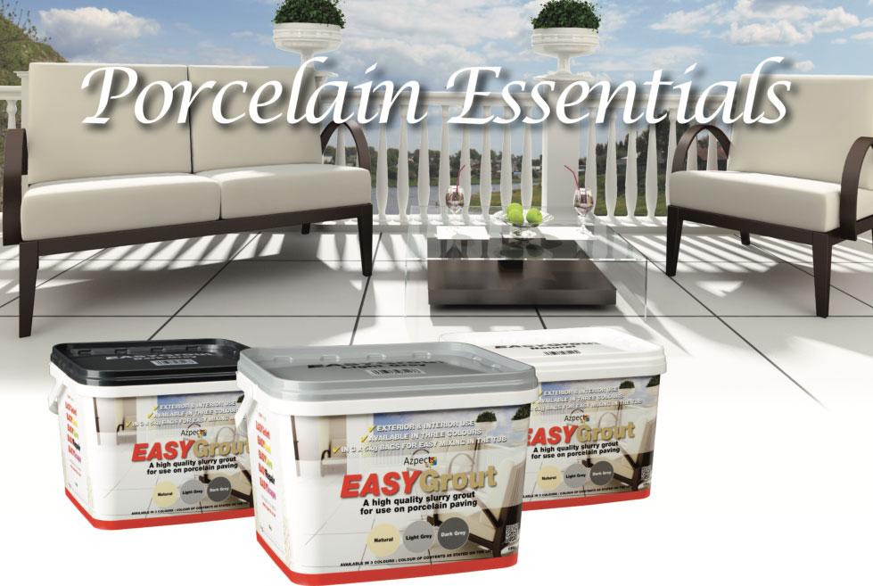 Porcelain-essentials
